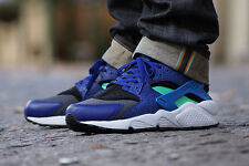 ★ 2013 NIKE AIR HUARACHE LE URBAN SAFARI ++ NEU ++ 42 ++ OG QS ++