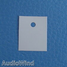 TO-247 Transistor Silicon Insulator,Insulation sheet,50