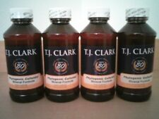Authentic T.J. Clark Colloidal Mineral Concentrate - 4 pack - 4 oz. bottles
