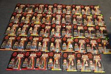 Star Wars Episode 1 Lot 43 figures Darth Maul Anakin Adi Battle Droid Army MIP
