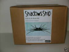 Babylon 5 Shadows Spider Ship Warp Models Resin Kit