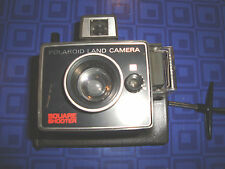 Vintage Polaroid Square Shooter Land Camera Vintage Land Camera Tested