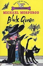 Black Queen (Young Corgi), Morpurgo, Michael, New Books