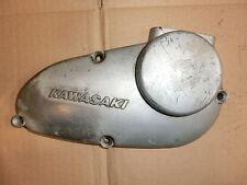 Moteur couvercle droite; CARBURATEUR COUVERTURE kb272-4307 Kawasaki a7 Avenger 350 (u386)