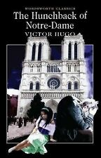 Classics Library: The Hunchback of Notre-Dame by Victor Hugo (1993, Paperback)