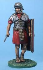 54mm Roman Legionary Late 1st Cent. A.D. Wee Friends WF54007 unpainted model kit