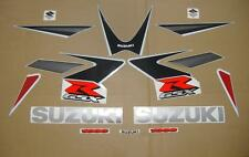 GSX-R 1000 2006 complete decals stickers graphics kit set k5-k6 transfers labels