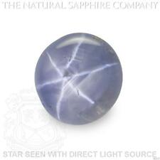 Natural Untreated Blue Star Sapphire, 4.34ct. (S2215)