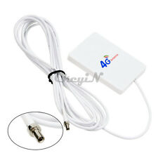 TS9 Interface LTE Signal Antenna Booster Amplifier 28dBi for 4G 3G Mobile Router