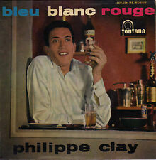 PHILIPPE CLAY FAIS TA PRIERE FRENCH ORIG EP JEAN-PAUL MENGEON