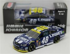 NASCAR LIONEL JIMMIE JOHNSON #48 CHASE FOR THE CUP LOWES 1/64 DIECAST CAR