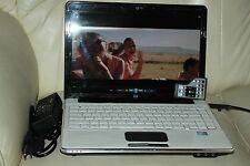 "HP Pavilion dv4-1514 14.1"" (320GB,Intel Core2Duo,2.53GHz,4GB) Webcam/HDMI/Remote"