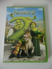 DREAMWORKS - SHREK 2 - DVD
