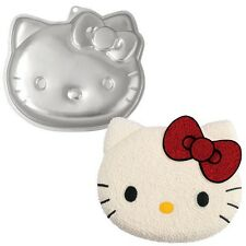 Hello Kitty Cake Pan with Box - NEW
