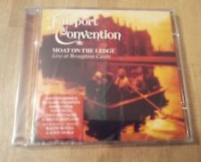Fairport Convention - Moat on the Ledge (Live at Broughton Castle/Live...