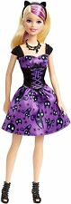 BARBIE MOONLIGHT HALLOWEEN BARBIE DOLL DJJ41 NEW RELEASE *NU*