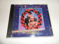 Cd   Urban Cookie Collective  ‎– High On A Happy Vibe