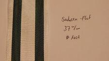 Ordensband Sachsen 2002 / 2013 Fluthilfe Hochwasser 37mm 0,5m (#1001) je m 11.-