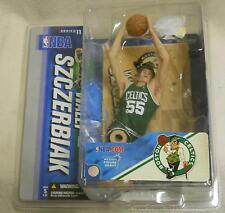 Action Figure: NBA: Boston Celtics: Wally Szczerbiak