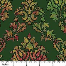 Northcott Stonehenge Holiday by Sunshine Cottage 3963M 73 BTY Cotton Fabric