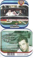 CD--DJ ANTOINE -- --- DJ ANTOINE @ MAINSTATION