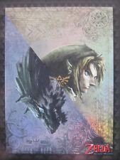 The Legend of Zelda Trading Cards: 1x TLoZ: Twilight Princess #50 Foil