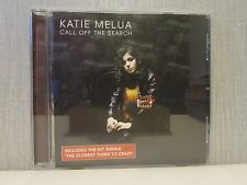 Katie Melua  Call off the Search