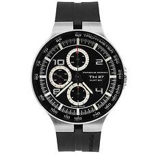Porsche Design P6360 Flat Six Chronograph Automatic Men's Watch 6360.42.44.1254
