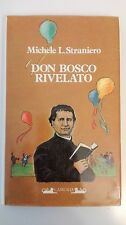 DON BOSCO RIVELATO - MICHELE L. STRANIERO - CAMUNIA
