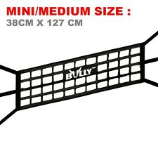 BULLY Compact MID Size Pickup Truck Tailgate Net for CHEVY NISSAN FORD DODGE