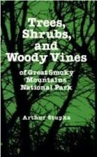 Trees, shrubs, and woody vines of Great Smoky Mountains National Park