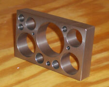 Arbor Press Tool  - Handy Repair Tool  -  Tooling Block from Chrome Alloy Steel