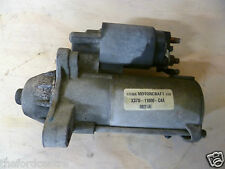 FORD FOCUS 1.8 + 2.0 ST170 OR RS PETROL STARTER MOTOR 1998 - 2004 XS7U-11000-C4A