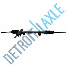 Caliber / Compass / Patriot FWD Complete Power Steering Rack and Pinion Assembly