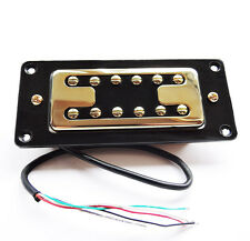ARTEC FILTERTRON Humbucker Guitar Pickup BRIDGE GOLD / AP1CP / AP1GP Gretsch