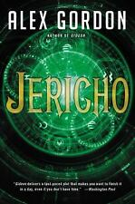 Jericho: A Novel