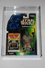 Pote Snitkin-Star Wars Freeze Frame-Graded AFA U80-Figure Grade 95-Jabba