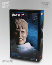 Sideshow PAMELA VOORHEES EXCLUSIVE Friday the 13th FACTORY SEALED no shipper box