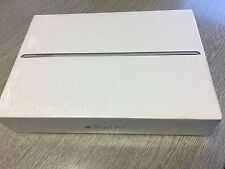 Apple iPad Air 2 16GB, Wi-Fi, 9.7in - Space Grey *Sealed* 2-pin-plug