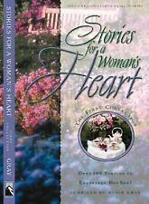Stories for a Woman's Heart-ExLibrary