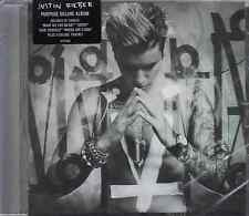CD - Justin Beiber NEW Purpose DELUXE EDITION 18 Tracks USA FAST SHIPPING !