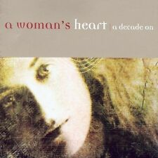 A Woman's Heart: A Decade On 2003