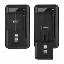 Universal External Battery Dock Charger For Samsung Galaxy J7 SM-J700T T-Mobile