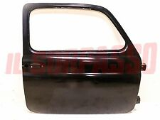 PORTA PORTIERA DESTRA FIAT 500 F L R   RIGHT DOOR DIFETTATA