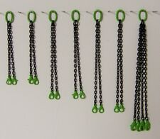 Evot - Crane Lifting Chains Authentic Sennebogen Green. Crane Accessories
