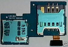 SAMSUNG GALAXY S 2 SKYROCKET SGH-I727 ORIGINAL SD CARD READER SIM CIRCUIT BOARD