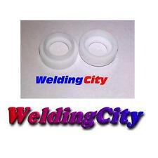 WeldingCity 5-pk Cup Gasket 598882 (Regular/Gas Lens) TIG Welding Torch 9/20/25