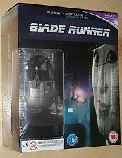 Blade Runner: 30th Anniversary Collector's Edition Blu-ray UK