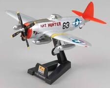 NEW Easy Model 1/72 P-47D Thunderbolt Red Tails 39204