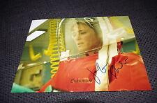 JENNIFER EHLE signed Autogramm auf 20x28 cm Bild InPerson LOOK